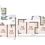伊那市 狐島 中古売住宅 1,998万円